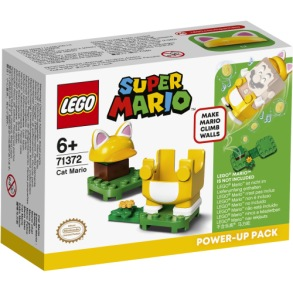 71372 LEGO Super Mario, Cat Mario 6+ - 71372 LEGO Super Mario, Cat Mario 6+