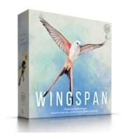 Wingspan - Svenska 10+