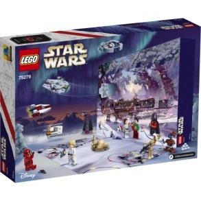 LEGO Star Wars Adventskalender 2020 6+ - LEGO Star Wars Adventskalender 2020 6+