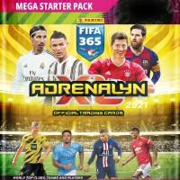 Adrenalyn XL Fifa 365 20/21 Startpaket