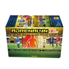 Fotbollsbilder Adrenalyn XL Fifa 365 20/21 Gift Box - Presentbox - Fotbollsbilder - Adrenalyn XL Fifa 365 20/21 Gift Box - Presentbox