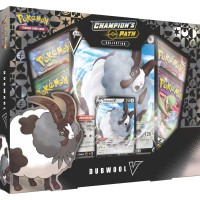 Pokemon Champions Path Collection Dubwool V Box