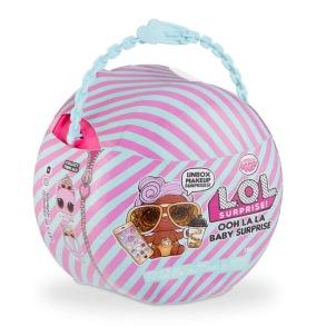 L.O.L. Surprise Ooh La La Baby Surprise Lil Bon Bon Lil D.J. - L.O.L. Surprise Ooh La La Baby Surprise Lil Bon Bon Lil D.J.