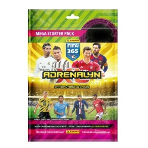 Adrenalyn XL Fifa 365 20/21 Startpaket - Adrenalyn XL Fifa 365 20/21 Startpaket