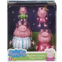 Greta Gris - Bedtime Family figure pack