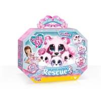 Scruff-a-luvs Families S2 Panda