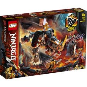 71719 LEGO Ninjago - Zanes minovarelse 8+ - 71719 LEGO Ninjago - Zanes minovarelse 8+