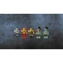 71720 LEGO Ninjago - Eldstensrobot 9+