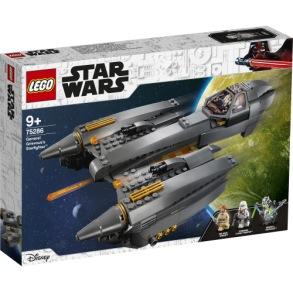 75286 LEGO Star Wars - General Grievous's Starfighter 9+ - 75286 LEGO Star Wars - General Grievous's Starfighter 9+
