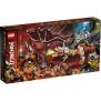 71721 LEGO Ninjago - Dödskallemagikerns drake 9+ - 71721 LEGO Ninjago - Dödskallemagikerns drake 9+