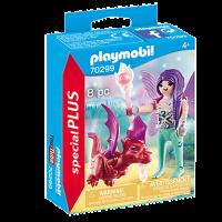 Playmobil Magic - Älva med drakunge 70299