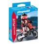 Playmobil Motorcrossförare 9357 - Playmobil Motorcrossförare 9357
