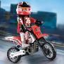 Playmobil Motorcrossförare 9357