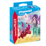 Playmobil Magic - Älva med drakunge 70299