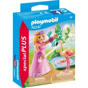 Playmobil Princess - Prinsessa vid damm 70247 - Playmobil Princess - Prinsessa vid damm 70247