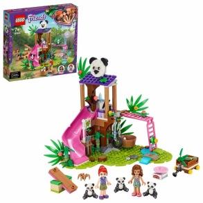 LEGO Friends 41422 Pandornas djungelträdkoja 7+ - LEGO Friends 41422 Pandornas djungelträdkoja 7+
