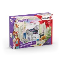 Schleich Adventskalender Horse Club 2020 98269