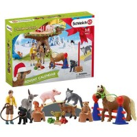 Schleich Farm World Adventskalender 2020 98063