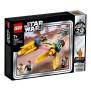 LEGO Star Wars 75258, Anakin's Podracer – 20-årsjubileumsutgåva 7+ - LEGO Star Wars 75258, Anakin's Podracer – 20-årsjubileumsutgåva 7+