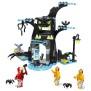 LEGO HiddenSide 70427 Välkommen till hiddenside