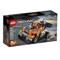 42104 Racerlastbil LEGO technic 7+