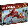 71704 LEGO Ninjago - Kais Jaktplan 8+ - 71704 LEGO Ninjago - Kais Jaktplan 8+