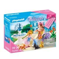 70293 Playmobil - Presentset Prinsessor 4+