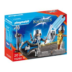 70290 Playmobil - Riddare 4+ - 70290 Playmobil - Riddare 4+
