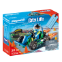 70292 Playmobil City life - Go-kart 4+ - 70292 Playmobil City life - Go-kart 4+