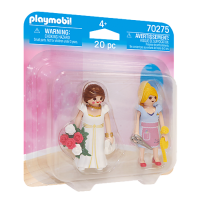 70275 Playmobil - Prinsessa och skräddare