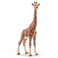 Giraffhona 14750, Schleich Wild life