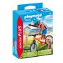 70303 Playmobil - Mountainbikecyklist 4+ - 70303 Playmobil - Mountainbikeåkare 4+