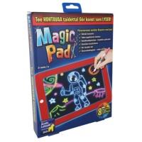 Magic Pad Light Up LED Board 3+