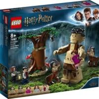 75967 LEGO Harry Potter - Den förbjudna skogen 8+
