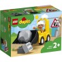 10930 LEGO Duplo - Bulldozer 2+ - 10930 LEGO Duplo - Bulldozer 2+