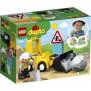 10930 LEGO Duplo - Bulldozer 2+