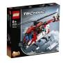 42092 LEGO Technic - Räddningshelikopter 8+ - 42092 LEGO Technic - Räddningshelikopter 8+