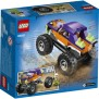60251 LEGO city Monstertruck 5+