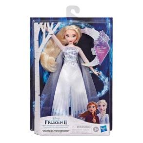 Frost 2 - Elsa sjungande docka - Frost 2 - Elsa sjungande docka
