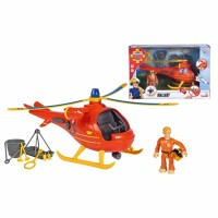 Brandman Sam - Helikopter