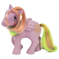 My Little Pony Retro Tickle