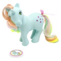 My Little Pony Retro Rainbow Collection Starflower