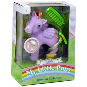 My Little Pony Retro Tickle - My Little Pony Retro Tickle