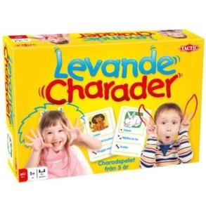 Tactic - Spel Levande charader 5+ - Tactic - Spel Levande charader