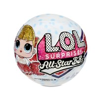 L.O.L. Surprise! All-Star B.B.s Serie 2- Cheer