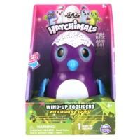 Hatchimals Colleggtibles Wind-up Egg med Ljud och Ljus