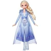 Frost 2 - Elsa docka