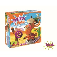 Splash Lama Spel 4+