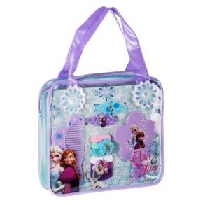 Frost / Frozen 2 hårset i väska - Frost / Frozen Hårset i väska