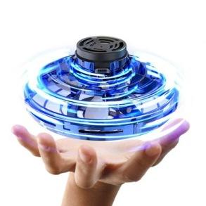Gear4Play Flying Spinner 8+ - Gear4Play Flying Spinner 8+